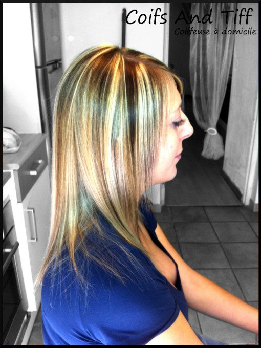 Coupe m ches couleur diapo - Prix couleur coupe brushing ...