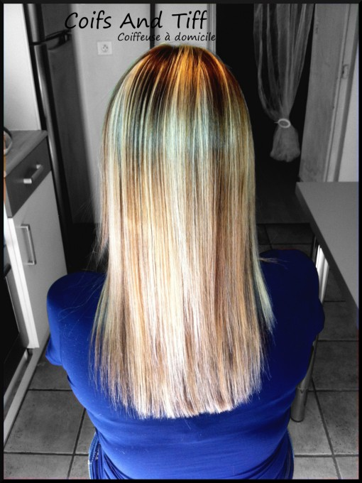 Coupe m ches couleur - Tarif couleur meche coupe brushing ...